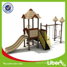 Kindergarten Amusement Park Classic Castle Series LE-GB009
