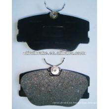 Almohadillas de freno de disco Auto Hi-q