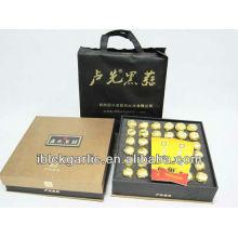 Boîte cadeau à l'ail noir pour le Festival de mi-automne 2013