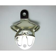 Stainless Steel Bottle Opener Wall Opener