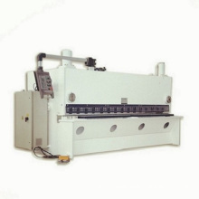 Hydraulic cnc press brake metal bending machine
