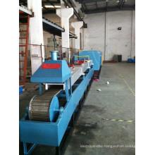 New type net belt sintering furnace