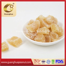 Healthy Snacks Crystallized Ginger with Best Quality