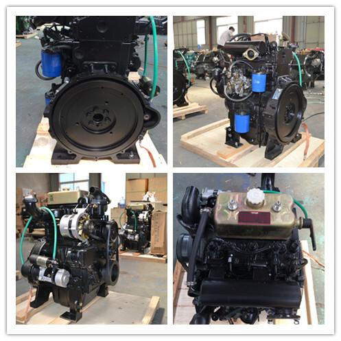 2 cylinder engine