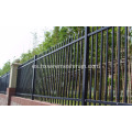 Zinc Steel Guardrail valla