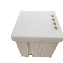 Elektrische Schalterbox aus Kunststoff für ABS