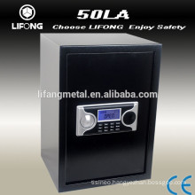 LCD display digital safe locker for home and office