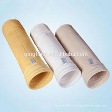 Tela del filtro para el bolso de la colección del polvo