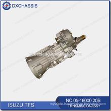 Genuine TFS Transmission Assy NC05-18000.20B
