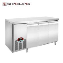 Refrigerador de barra industrial bajo pesado del refrigerador de R134a del CE