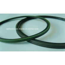 Wholesale Hole PTFE Hydraulic Seals Components Glyd Ring /Fxmd