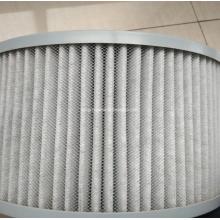 Malla de filtro de malla de diamante de plástico