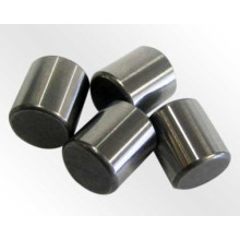 Big Steel Cylindrical Rollers for Construction Machinery