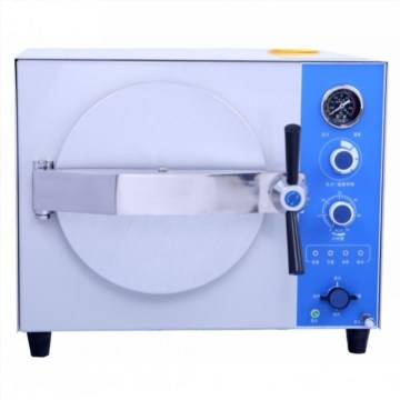 Autoclave de esterilización flash 20L para dental