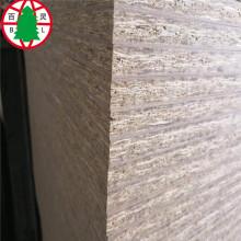 Строительная доска ОСБ прокатанный с бумагой меламина