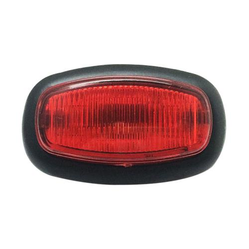 LED Clearance Red Position Red Lamp