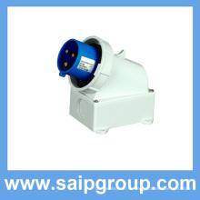 IP44 Промышленные электрические розетки и вилки горячей продажи в Китае