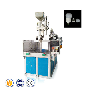 Full Auto Rotary Vertical Plastic Injection Molding Machine