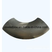 SA234, Pipe en acier carbone Wpb raccord coude