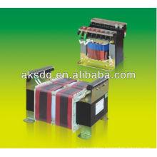 JBK3 Series Single phase Voltage Transformer (500va~5000va)