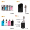Alibaba Express Wholesale Genuine Jomotech EGO Aio Box EGO Aio PRO Kit Child-Proof Lock Lite Aio in Stock