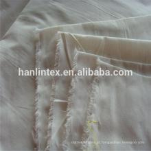 """Somente para cinza ou tingimento tecidos / Tecido liso Natural Cinza Tipo e 58/60 """"Largura Tecido liso"""