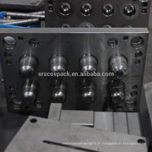 Molde de plástico SRS, dentro de molde de plástico, molde para garrafa e frasco
