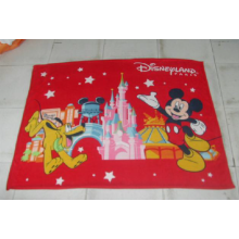 Disney blanket Quality check in Asia