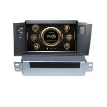 Fábrica OEM Android / Wince sistema de navegação do carro DVD player GPS para Citroen C4L / D4s com Música wifi Espelho link Airplay