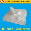 Feuille revêtue en PTFE 1500X1500X0.3mm