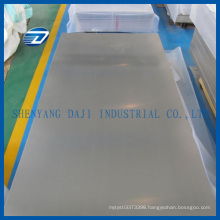 Widely Used in Aviation 10mm Titanium Plates