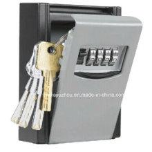 Combination Key Box Lock Key Case Lock (8278)