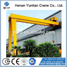 Yuntian !!! Doppelter Träger-Kran des Kran-25Ton für Bau