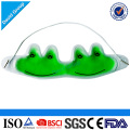 Small Moq Ice Gel Eye Mask&reusable Hot Cold Eye Mask