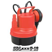 (SDL250C-12) Bomba submersível de jardim China fornecedor por atacado de alta qualidade