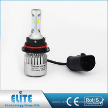 8000lm 9004 S2 Hallo Lo LED Scheinwerfer Kit Bulbs Seoul CSP 6000 Karat Auto Auto Conversion