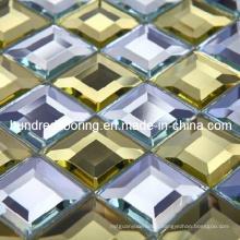 Diamond Mirror Glass Mosaic Tile (HD032)