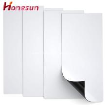 Aimant en PVC Aimant de réfrigérateur en caoutchouc