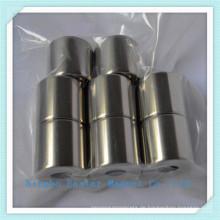 High-Speed Motor Verwendung Neodymmagneten Zylinder