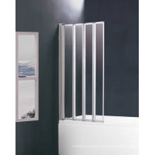Cabine de douche en verre trempé