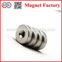 Starke magnetische N42 Motoren für Nd-Magnete
