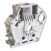 Aluminium-Druckguss-Form-Zylinder-Abdeckungs-Körper
