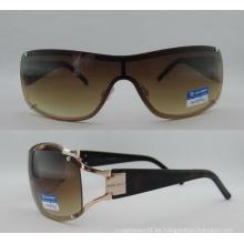Gafas de sol al por mayor de la manera del metal de las gafas de sol 222945