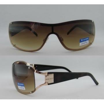 Atacado Óculos de sol Metal Fashion Óculos de sol 222945