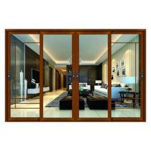 красивые ворота дизайн интерьера матового стекла раздвижные двери из китая производитель