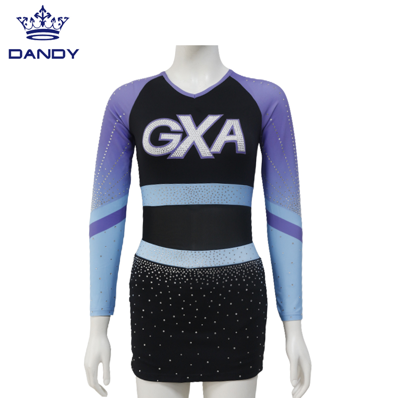 sideline cheer uniforms