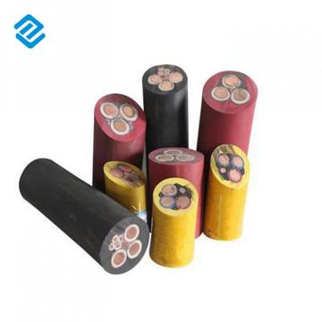 Rubber Cable For Elevator Lifter