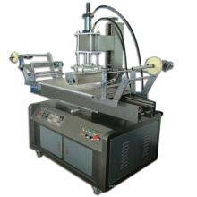 Machine de transfert de chaleur hydraulique plat/cylindrique grand Multicolor fleuret