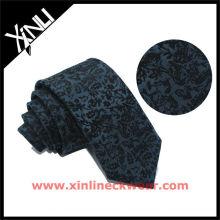 Professional OEM Design Brand Name Mens Silk Ties