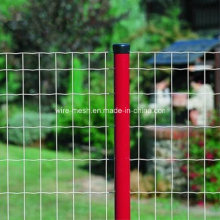Euro Fence / Holland Vedação / Holland Wire Mesh Fence